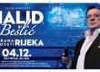 Halid Rijeka koncert