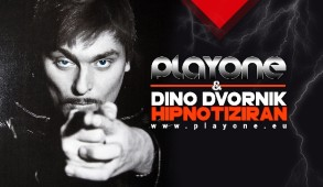 PlayOne & Dino Dvornik Hipnotiziran HIT Portal