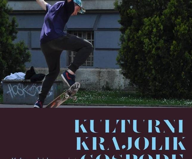 Kulturni krajolik gospode i skejtera