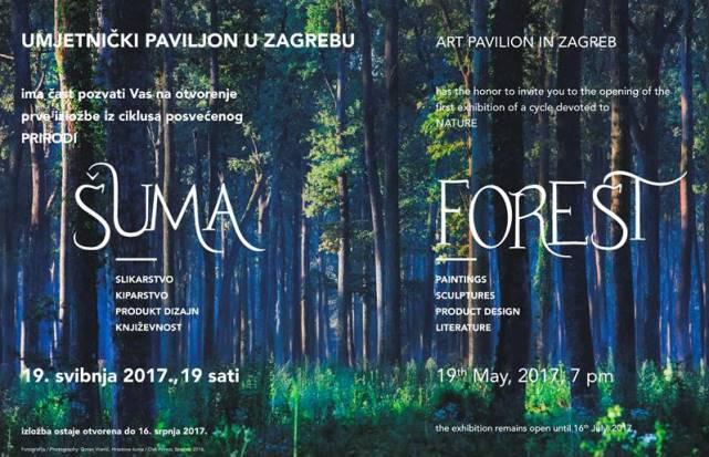 Izložba Šuma