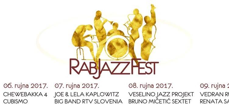 Rab Jazz Fest 2017