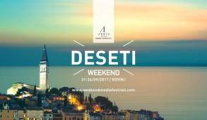 Weekend Media Festiva 2017
