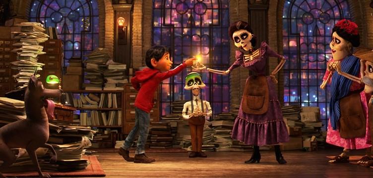 Foto: ©2017 Disney•Pixar. All Rights Reserved