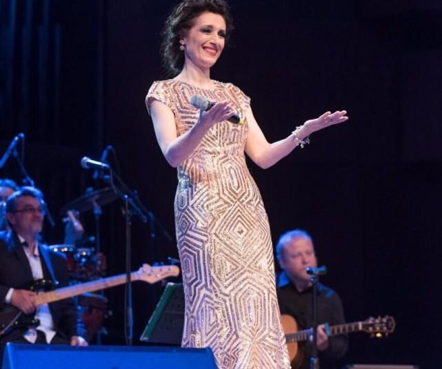 Foto: Koncertna dvorana Vatroslava Lisinskog