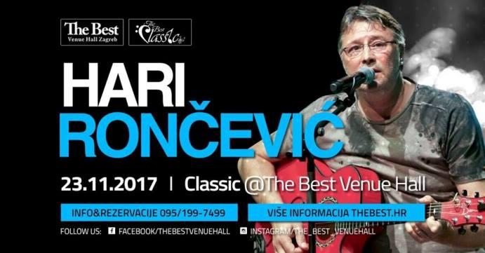 Hari Roncevic_The Best_Hit Portal