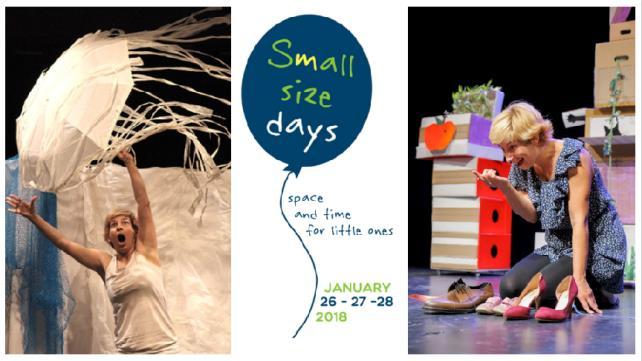 Foto: Small Size Days Cover with foto by Ana Šesto i Mirko Cvjetko.