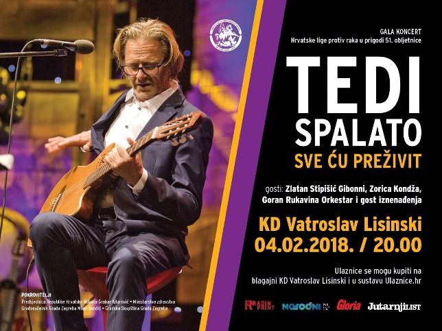 Tedi Spalato Lisinski