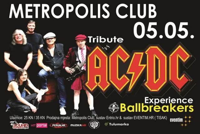 AC DC Metropollis